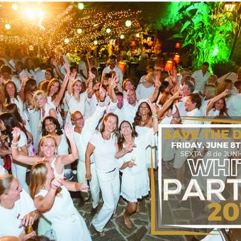 WHITE PARTY- BILHETES